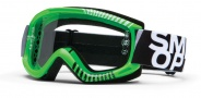 Smith Optics FUEL V.1 MOTO Goggles Goggles - Green Daze / Clear AFC
