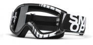 Smith Optics FUEL V.1 MOTO Goggles Goggles - Black Vert / Clear AFC