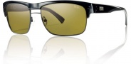 Smith Scientist Sunglasses Sunglasses - Black / Polachromic Amber