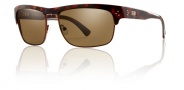 Smith Scientist Sunglasses Sunglasses - Tortoise / Polarized Brown