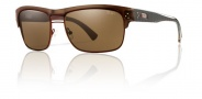 Smith Scientist Sunglasses Sunglasses - Brown / Brown