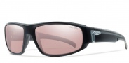 Smith Tenet Sunglasses Sunglasses - Matte Black-Polarchromic Ignitor