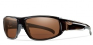 Smith Tenet Sunglasses Sunglasses - Mahogany-Polarchromic Copper