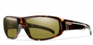 Smith Tenet Sunglasses Sunglasses - Tortoise-Polarcromic Amber