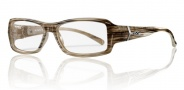 Smith Interlock Crossroad Eyeglasses Eyeglasses - Horn-902