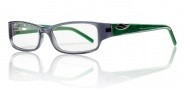Smith Party Eyeglasses Eyeglasses - Smoke/Green-478