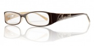 Smith Star Eyeglasses Eyeglasses - Black/Cream-MFT