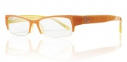 Smith Chainmail Eyeglasses Eyeglasses - Salmon/Yellow-CC0