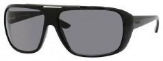 Gucci 1648S Sunglasses Sunglasses - 0D28 Shinny Black/Grey lens