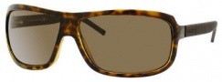 Gucci 1638/S Sunglasses Sunglasses - 0UY2 Havana Semi Matte Brown (SP bronze polarized lens)