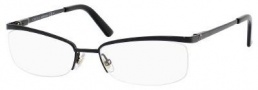 Gucci 2886 Eyeglasses Eyeglasses - 0006 Shiny Black