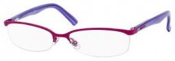 Gucci 2901 Eyeglasses Eyeglasses - 0RZQ Solid Pink