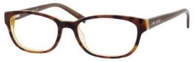 Kate Spade Blakely Eyeglasses Eyeglasses - 0JMD Tortoise Gold