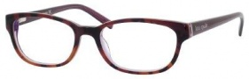 Kate Spade Blakely Eyeglasses Eyeglasses - 0JLG Tortoise Purple