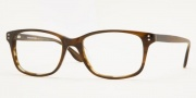 Brooks Brothers BB 711 Eyeglasses Eyeglasses - 5107  OLIVE DEMO LENS