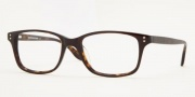 Brooks Brothers BB 711 Eyeglasses Eyeglasses - 5229  DARK TORT DEMO LENS