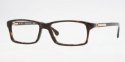 Brooks Brothers BB 730 Eyeglasses Eyeglasses - 6001  DARK TORTOISE DEMO LENS