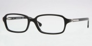 Brooks Brothers BB 731 Eyeglasses Eyeglasses - 6000  BLACK