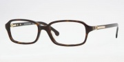 Brooks Brothers BB 731 Eyeglasses Eyeglasses - 6001  DARK TORTOISE