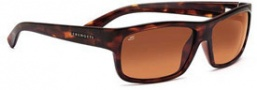 Serengeti Martino Sunglasses Sunglasses - 7491 Dark Tortoise / Drivers Gradient