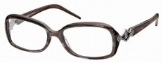 Roberto Cavalli RC0556 Eyeglasses Eyeglasses - 050 - Melange Brown/grey, palladium