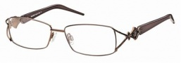 Roberto Cavalli RC0557 Eyeglasses Eyeglasses - 048 - Brown, pearl brown temples