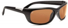 Serengeti Verucchio Sunglasses Sunglasses - 7443 Metallic Slate / Polar PhD Drivers