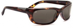Serengeti Verucchio Sunglasses Sunglasses - 7441 Dark Tortoise / Polar PhD CPG
