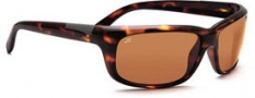 Serengeti Vetera Sunglasses Sunglasses - 7488 Dark Tortoise / Polar PhD Drivers