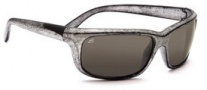 Serengeti Vetera Sunglasses Sunglasses - 7487 Tarnished Slate / Polar PhD CPG