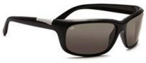 Serengeti Vetera Sunglasses Sunglasses - 7486 Shiny Black / Polar PhD CPG