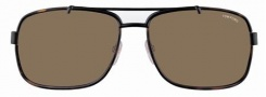 Tom Ford FT0147 Sunglasses Sunglasses - 02J Havana Brown/Brown Gradient Lens