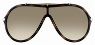 Tom Ford FT0152 Ace Sunglasses Sunglasses - 52K Tortoise/brown Shaded
