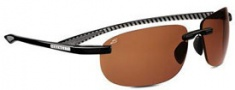 Serengeti Cielo Sunglasses Sunglasses - 7475 Shiny White / Polar PhD CPG