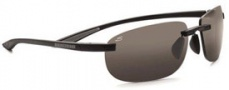 Serengeti Cielo Sunglasses Sunglasses - 7474 Shiny Brown / Polar PhD Drivers