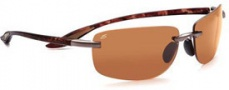 Serengeti Rotolare Sunglasses Sunglasses - 7479 Dark Tortoise / Polar PhD Drivers