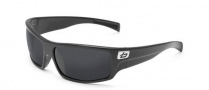 Bolle Tetra Sunglasses Sunglasses - 11364 white Black / Polarized A-14