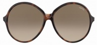 Tom Ford FT0187 Rhonda Sunglasses Sunglasses - 52P Havana/brown Shaded