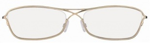 Tom Ford FT5144 Eyeglasses Eyeglasses - 028 Beige-Gold