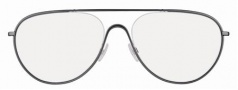Tom Ford FT5154 Eyeglasses Eyeglasses - 008 Gray