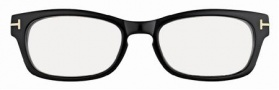 Tom Ford FT5184 Eyeglasses Eyeglasses - 001 Black
