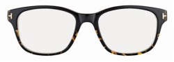 Tom Ford FT5196 Eyeglasses Eyeglasses - 005 Black