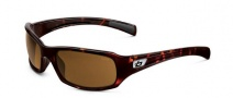 Bolle Phoenix Sunglasses Sunglasses - 11387 Dark Tortoise / TLB Dark