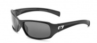 Bolle Phoenix Sunglasses Sunglasses - 11385 Shiny Black / TNS