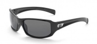 Bolle Winslow Sunglasses Sunglasses - 11389 Shiny Black / TNS