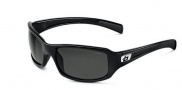 Bolle Winslow Sunglasses Sunglasses - 11388 Shiny Black / Polarized TNS