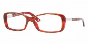 Versace VE3140 Eyeglasses Eyeglasses - 880  RULED RED DEMO LENS
