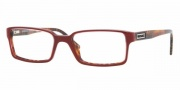 Versace VE3142 Eyeglasses Eyeglasses - GB1  SHINY BLACK DEMO LENS