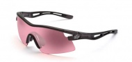 Bolle Vortex Sunglasses Sunglasses - 11410 Crystal Smoke / Photo Rose Gun