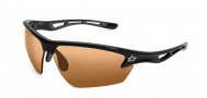 Bolle Draft Sunglasses Sunglasses - 11469 Shiny Black / Photo Amber